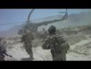 Australian SF in Combat