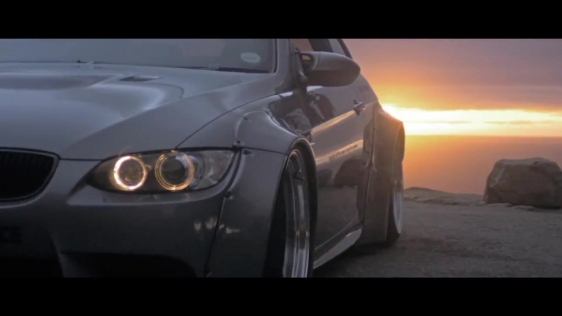 Ameens Bagged LB Performance BMW E92 M3 Southern Stance Perfect Stance