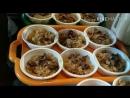 Джумуа+благотворительный обед от нашего брата Иса Хамза