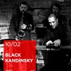 10.02 / BLACK KANDINSKY / 16 ТОНН/НОЧЬ