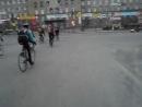 200 км от 14.04.2012 г., Шоссейное безумие-2 (18 участников)