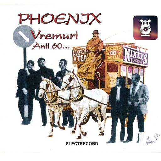 Phoenix альбом Vremuri