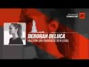 Listen Techno music with Deborah Deluca - HALCYON San Francisco 2018 (USA) Periscope