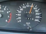 Toyota Carina E 205kmh