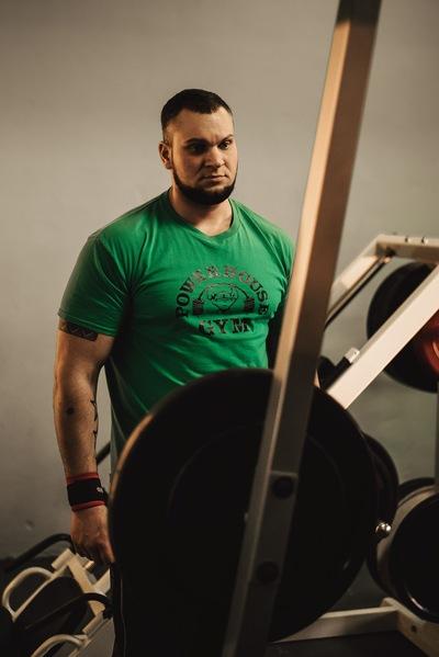 Олег Копылов