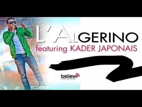 LAlgérino Feat. Kader Japonais - Classi (Production Skalpovich)