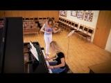 ТОП 10 Русский рок на скрипке и пианино