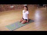 SLs Упражнения для красивой осанки [Workout _ Будь в форме]