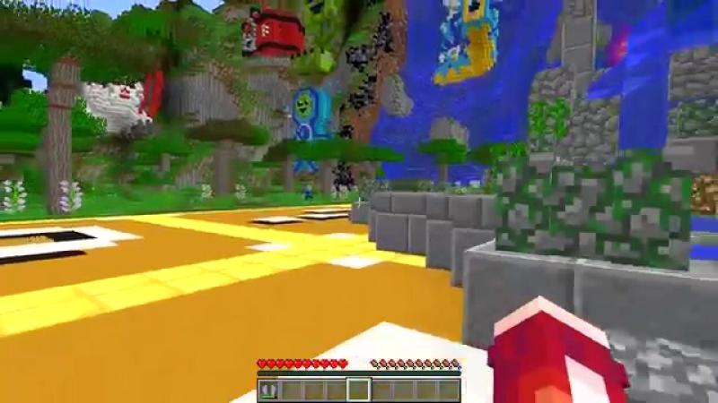 ОПЕРАЦИЯ ПРИВЕТ СОСЕД В МАЙНКРАФТЕ _ Мини-Игры Прохождение игра Майнкрафт Hello Neighbor Minecraft