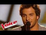 Pascal Obispo Lucie Amir Haddad The Voice France 2014 Prime 3