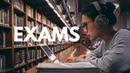 My Exam Study Routine Life in Medical School VLOG