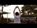 John Frusciante - The Past Recedes (Directed By Mike Piscitelli)