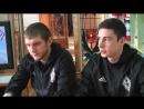 Спорт-час «Футбол – больше, чем игра» в ЦГДБ им.Макаренко