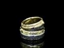Обручальные кольца В Радости и Печали. Белое, желтое золото, серебро, бриллиант