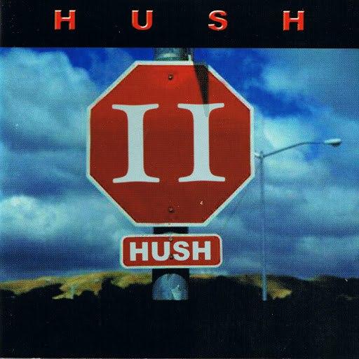 Hush альбом ll (Hush 2)