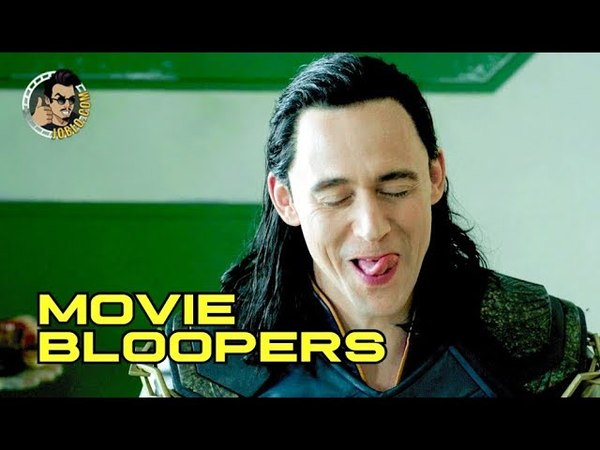 THOR RAGNAROK Bloopers Gag Reel |FULL| (2017) Marvel Superhero Movie HD
