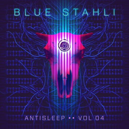 Blue Stahli альбом Antisleep Vol. 04