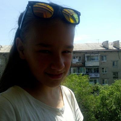 Екатерина Мишкилеева