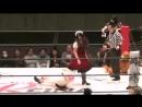 4 Hanako Nakamori Makoto Vs Gabaiji chan Yako Fujigasaki 12 26 15