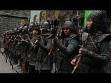 Видео со съёмок фильма «Вий 2. Тайна Печати дракона»