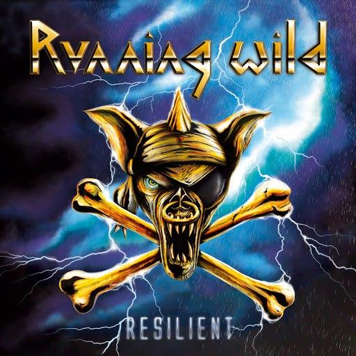 Running Wild альбом Resilient