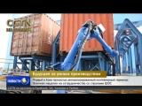 Первый в Азии полностью автоматизированный контейнерный терминал Qianwan нацелен на сотрудничество со странами ШОС