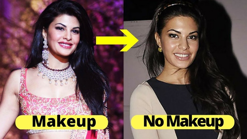 Top 10 Bollywood Actress Without Makeup Look - Shocking You Don't Believe - 2017