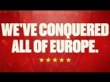 We've conquered all of Europe | Relive the glory of Liverpool's five European Cup wins