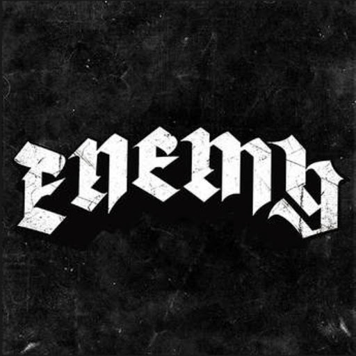 Enemy альбом Sinérgico