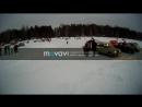 видео отчёт с 21.01.18. дрифт на балтыме