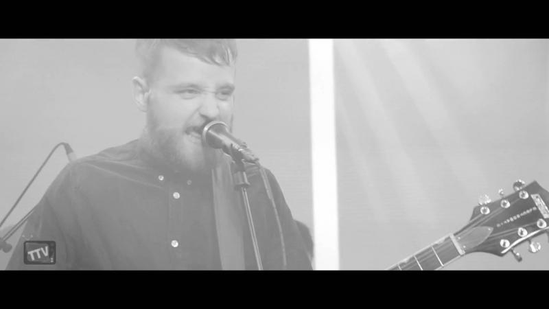 Holy Esque - Fade ('15 Tenement TV, SXSW)