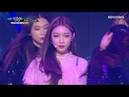 Chungha - Roller Coaster [Music Bank Ep 935]