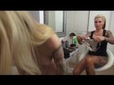 Lucy-Cat - Anal-Test Backstage-Clip NO ORIGINAL
