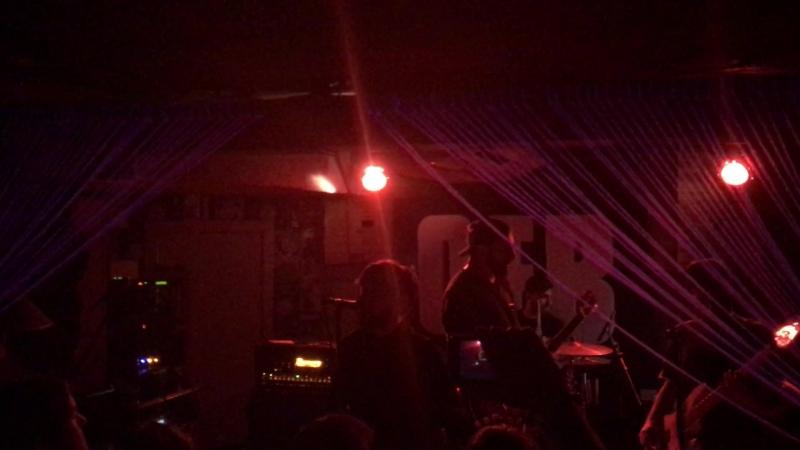 Vanilla Sky - Just Dance (by Lady Gaga)/Old Fashion Bar, 08/02/18