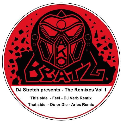 Stretch альбом Feel Remix