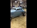 Gas Monkey Grage 34 Ford Hot rod FastNLoud быстрые и громкие