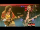 Def Leppard Brian May - 20th Century Boy 2006 Live Video (Org. performed by T. Rex, Marc Bolan)