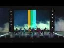 Фестиваль японской анимации в Воронеже Step Up Аватар возвращение к истокам - косплей танец