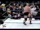 WWF - Мировой рестлинг 16.11.20001