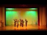 Концерт 01.06.18 ОС восток мл. группа - Дабка