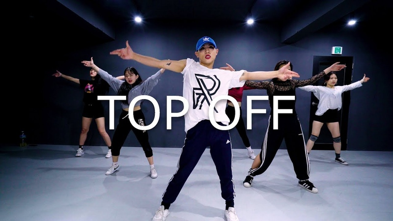 DJ Khaled ft. JAY Z, Future Beyoncé - Top Off   DOYEON choreography   Prepix Dance Studio