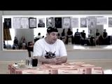 О стиле Каса ДАмато и о написание книги №3 Качающаяся сцена. Олег Мальцев