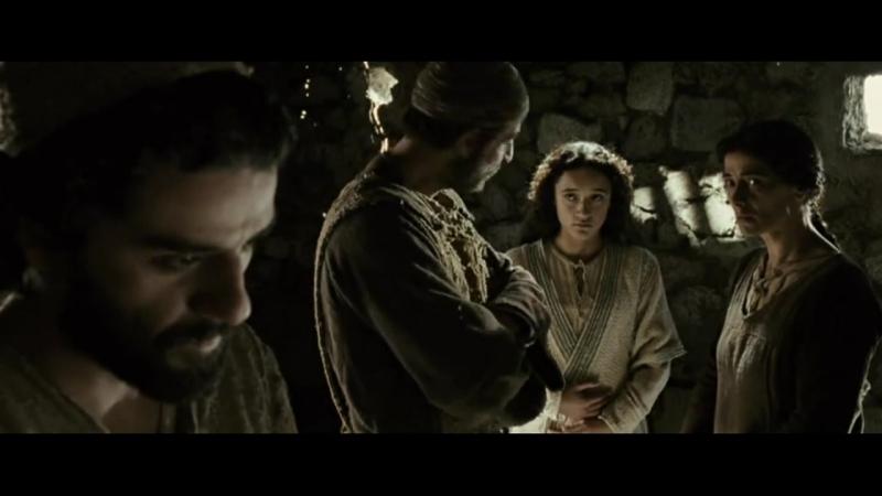 Божественное рождение The Nativity Story (2006)
