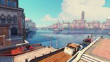 Overwatch - Rialto New Map Trailer
