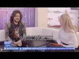 Филипп Киркоров в Кишиневе, интервью программе Prima Ora, эфир от 26.02.2018