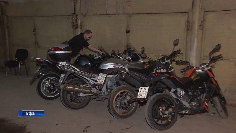 Мотоциклистам отказывают в оформлении ОСАГО