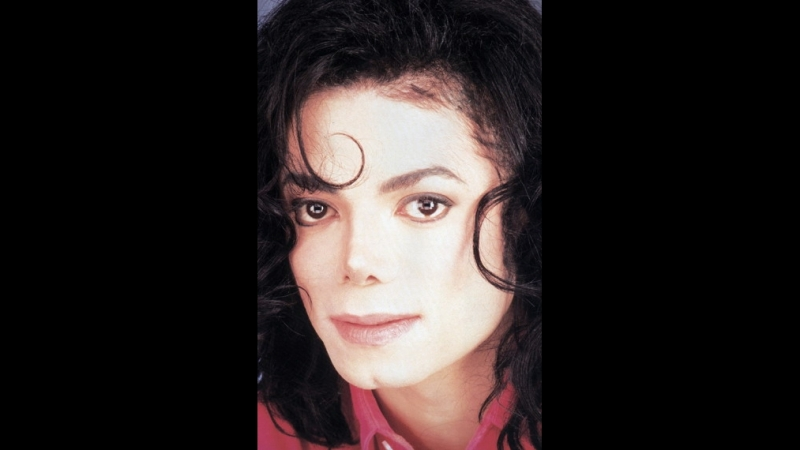 Биография Майкл Джексон Michael Jackson
