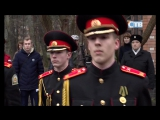 20.11.2017 Областной слет военно-патриотических клубов прошел в частной школе