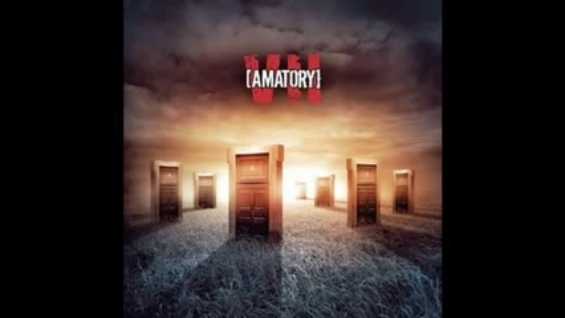 AMATORY - Дыши Со Мной