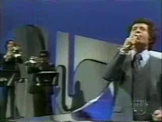 Музыка 70-х годов: Джо Дассен или Человек большого оркестра.